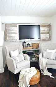 home interiors nativity set hide tv in bedroom how to hide a over fireplace above no medium