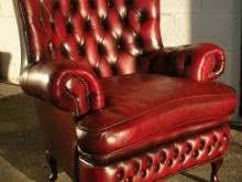 poltrona in pelle vintage poltrone pelle vintage arredamento mobili e accessori per la
