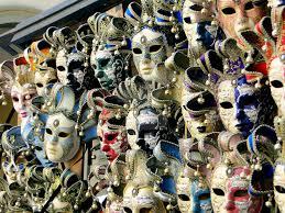 wall of venetian masks by mmeli90 on deviantart
