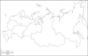 Map Of Russia And China by Russia Free Map Free Blank Map Free Outline Map Free Base Map