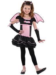 party city halloween costume return policy girls ballerina bat tutu halloween costume age 3 10 fancy dress