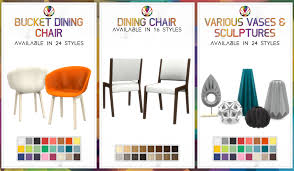 4 Dining Chairs Peace S Place
