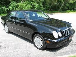 1999 black mercedes pumpkin cars and exotics 1999 mercedes e320