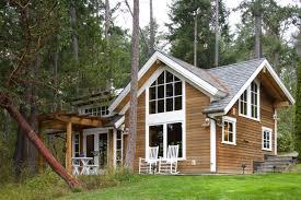 small cabin on an island u2014 greg robinson architect