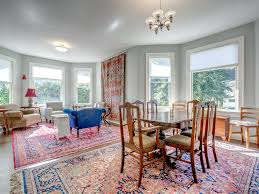The Dining Room Brooklyn by Brooklyn Portland Victorian Cozy And Spac Vrbo