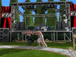 Backyard Wrestling Characters Backyard Wrestling Don U0027t Try This At Home Original Xbox Game