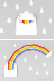 wonderful 12 colorful rainbow party ideas