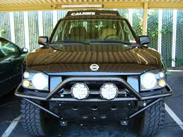 lifted 2003 nissan frontier pikup2kikupdust 2003 nissan frontier crew cabxe pickup 4d 4 1 2 ft