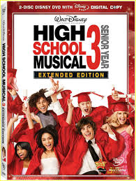high school high dvd high school musical 3 comes to dvd photo 32951 photo gallery