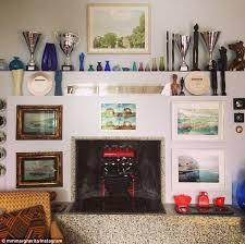Margherita Missoni Opens Up Her Idyllic Italian Hideaway And Baby - Missoni home decor
