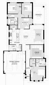 interesting floor plans three bedroom floor plans gleaming 3 bedroom house designs and