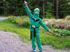 Lego Ninjago Halloween Costume Lego Ninjago Halloween Costumes Kids Halloween Costumes