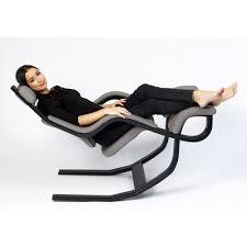 sedia gravity gravity poltrona relax ergonomica varier ex stokke ideal sedia