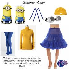 Minion Halloween Costume Ideas 122 Costume Ideas Images Costume Ideas