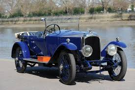 vintage opel cars 1923 vauxhall 3098 cars for sale fiskens