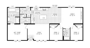 House Plan Apartments Farmhouse Floorplan Senoia Farmhouse