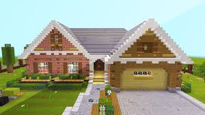 Mpce Maps Traditional Mansion Minecraft Pe Maps Pocket Edition Youtube