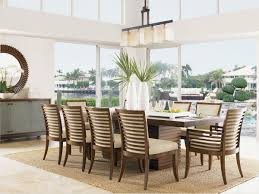 coastal dining room sets house dining room tables