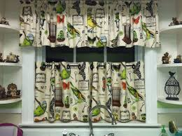 curtains fabric kitchen curtains decor cheap country kitchen ideas