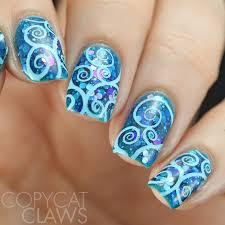 top 25 best swirl nail art ideas on pinterest pretty nail