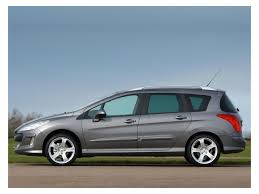 peugeot 308 touring peugeot 308 sw estate 2008 u2013 2013 review auto trader uk
