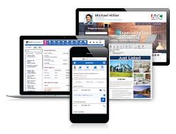 real estate crm and marketing solution ixact contact