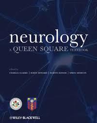 Neurosurgery Queens Square Wiley Neurology A Queen Square Textbook Charles Clarke Robin