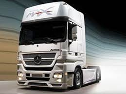 mercedes actros trucks mercedes actros space max concept vehicle truck trend