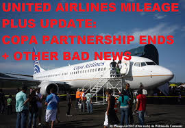 more negative united airlines mileageplus changes coming in 2015
