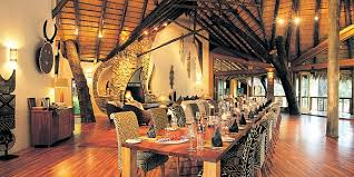 themed dining room decorating with a safari theme 16 ideas