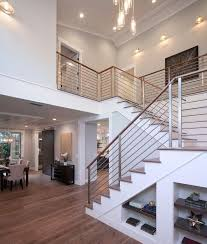 Handrail Designs For Stairs Best 25 Staircase Railings Ideas On Pinterest Stair Railing