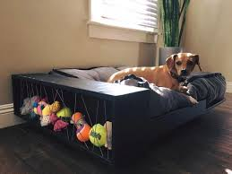 Dog Bed Furniture Sofa by Best 25 Cool Dog Beds Ideas On Pinterest Cute Dog Beds Dog
