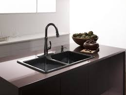 kitchen awesome touchless kitchen faucet moen sink faucet moen