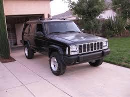 jeep chrome chrome grille u0026 bezels for my 1997 cherokee sport xj xj project com