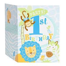 birthday boy card invitation amazon com
