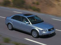 audi a4 saloon review 2000 2004 parkers