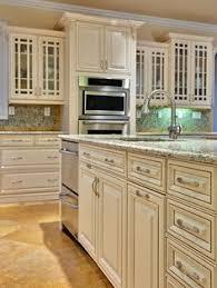 design off white cabinets