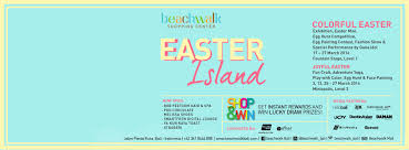 fun family easter events and brunches in bali