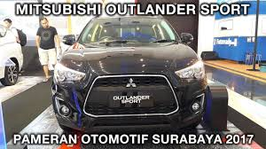 2017 mitsubishi outlander sport limited edition mitsubishi outlander sport px 2017 exterior and interior