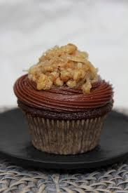 german chocolate cupcakes life made simple
