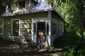tom weatherell u0027s house in talkeetna alaska living in alaska