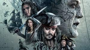 pirates caribbean dead men tales disney wiki