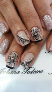 543 best nail design images on pinterest nail arts summer nails