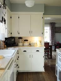 Kitchen Cabinet Knobs Ideas Home Design Ideas - Kitchen cabinets hardware ideas