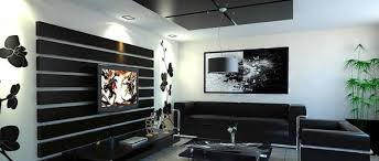 modern livingroom designs 20 modern contemporary black and white living rooms home design