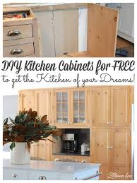 diy ideas for kitchen cabinets 3 ideas for success when reusing kitchen cabinets to get the