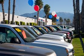 used prices used car prices fall for third month according to car