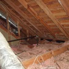 affordable attic insulation 15 photos insulation installation