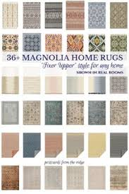Area Rug Modern What To Do When You Can U0027t Afford Joanna U0027s Rugs Living Rooms