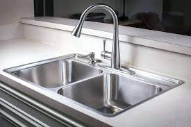double sinks for kitchens kohler double sink vintage cast iron trough sink stylish within